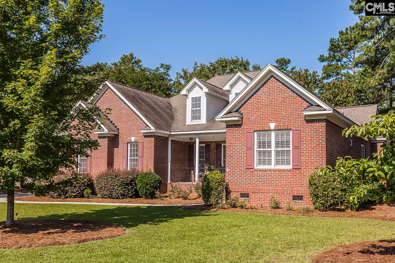 144  Walnut Wood Blythewood, SC 29016-7502