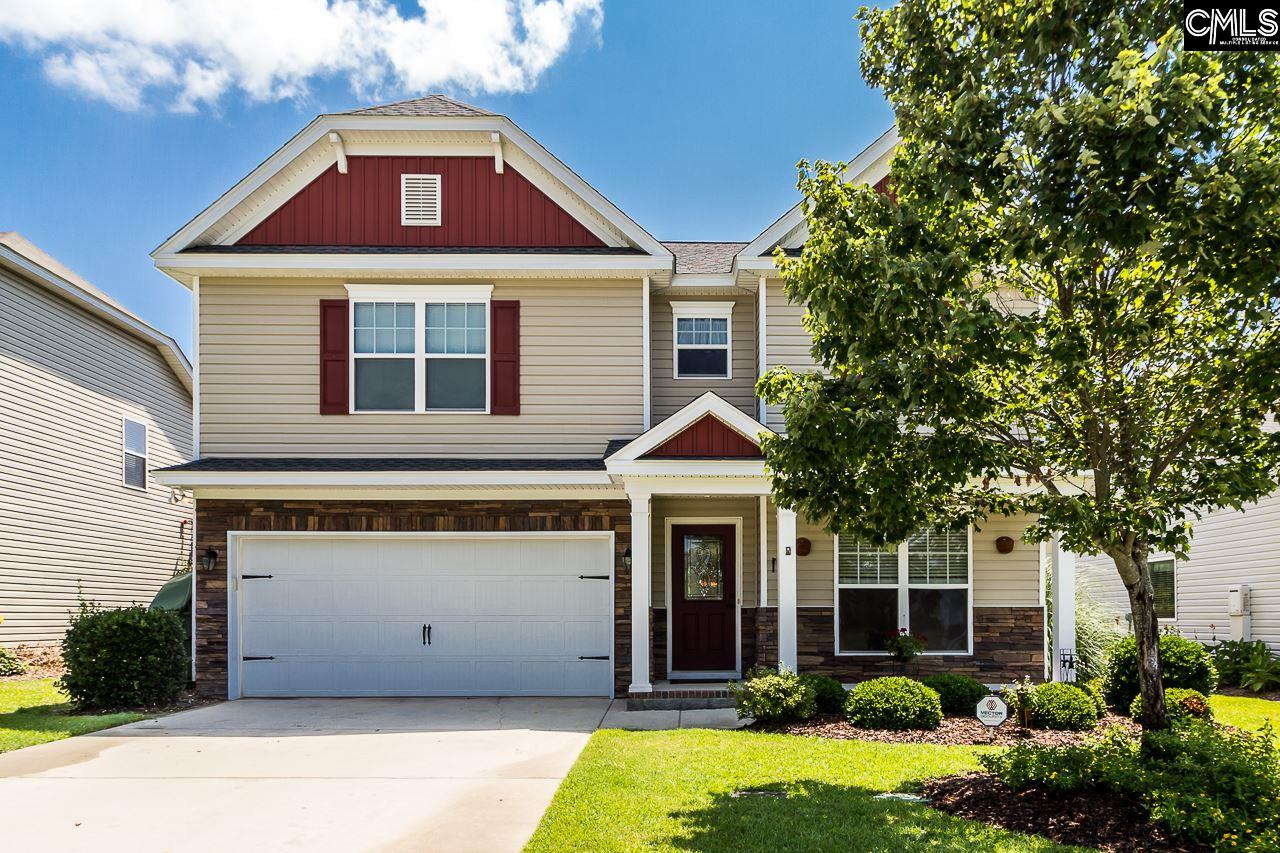 804  Maryfield Drive Columbia, SC 29229