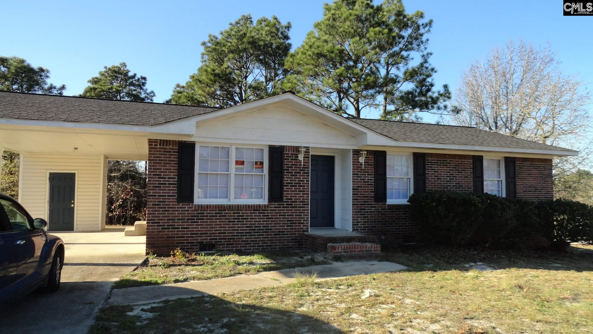 2105  Capitol View Gaston, SC 29053-9578
