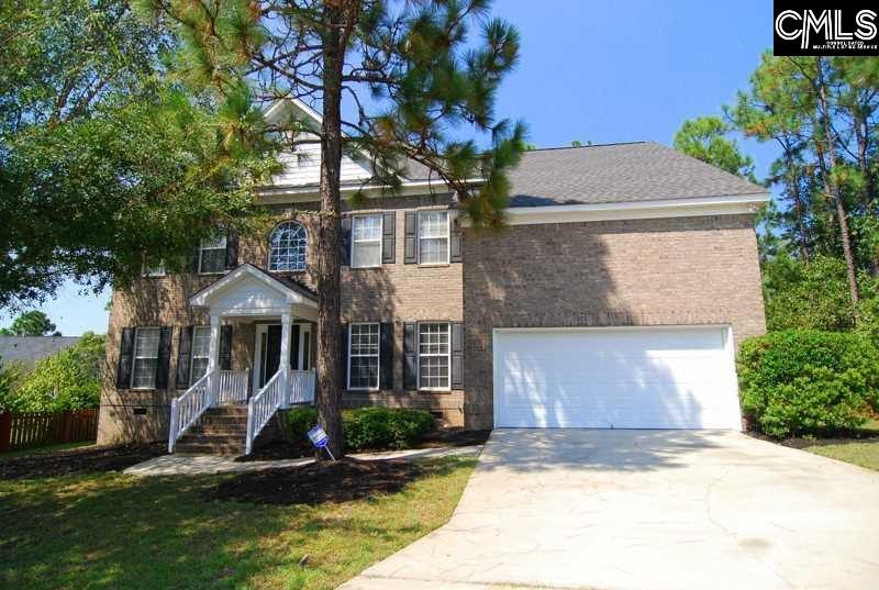 7  Chalfont Columbia, SC 29229