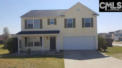 399  Fox Trot Columbia, SC 29229
