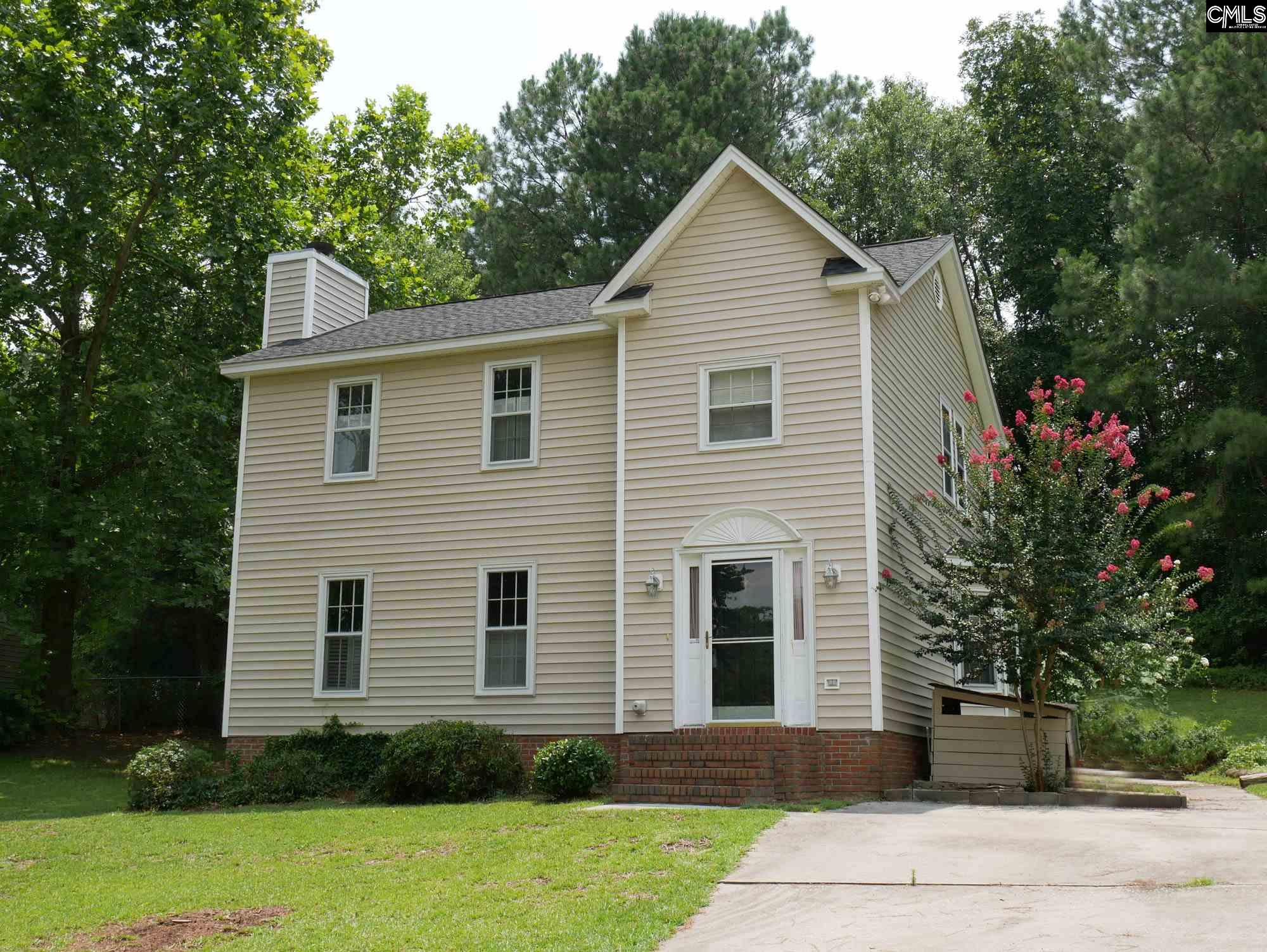 113  Great North Columbia, SC 29223