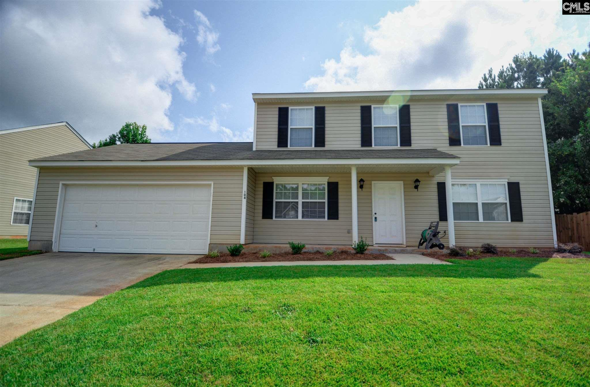 104  Tail Feather Chapin, SC 29036