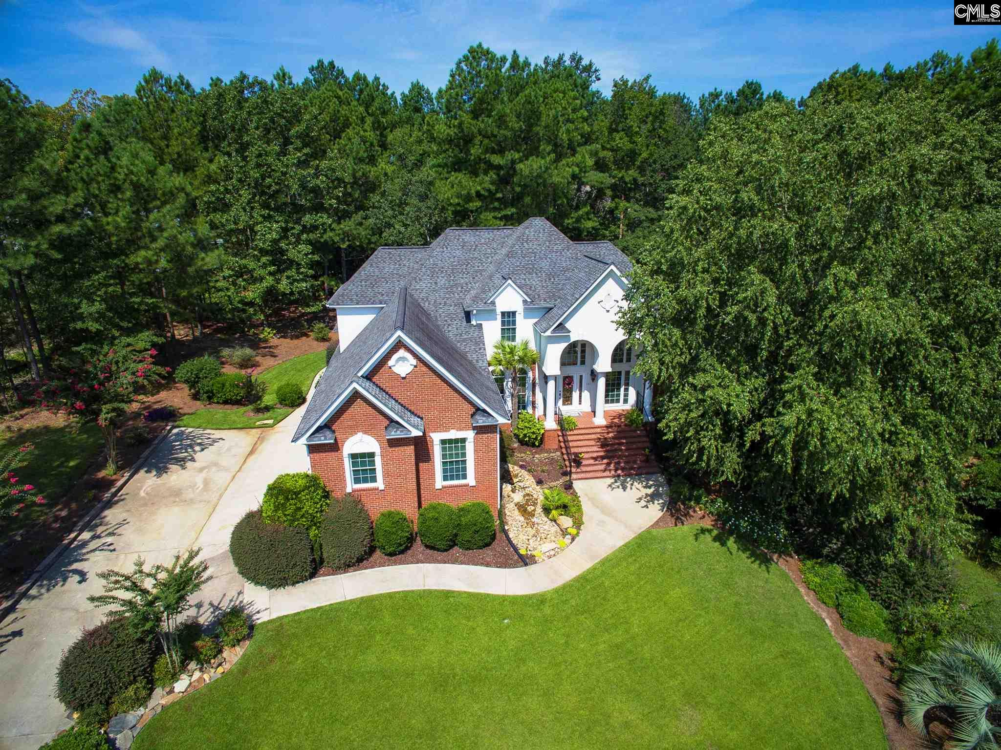 131  Harvest Moon Dr #lot 119 Leesville, SC 29070
