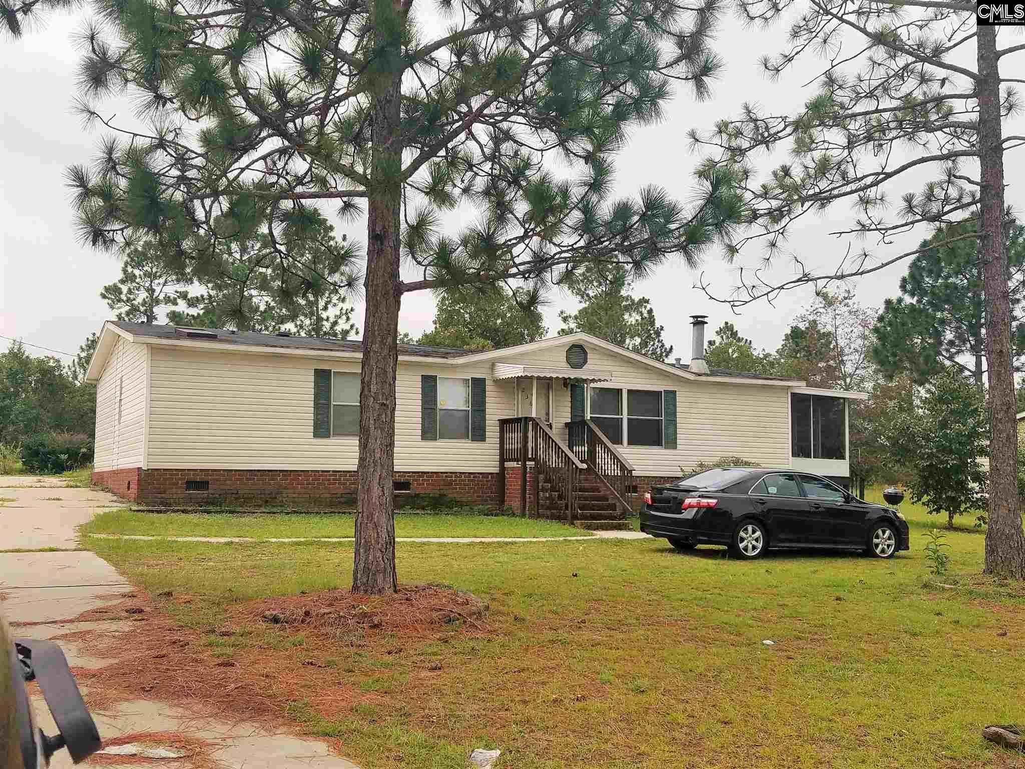 236  Heather Ridge Gaston, SC 29053
