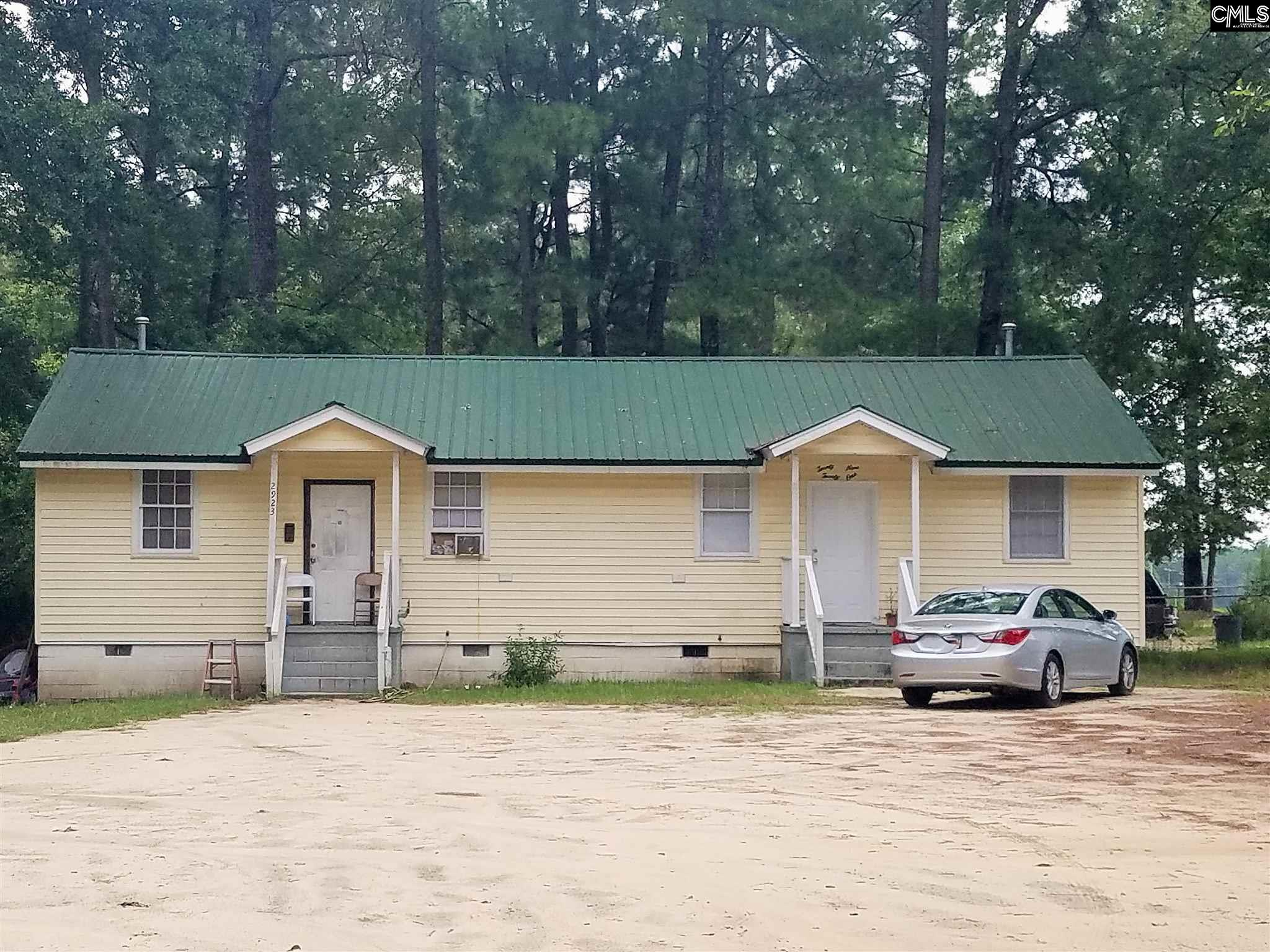 2921  Taylor Cayce, SC 29033-2445