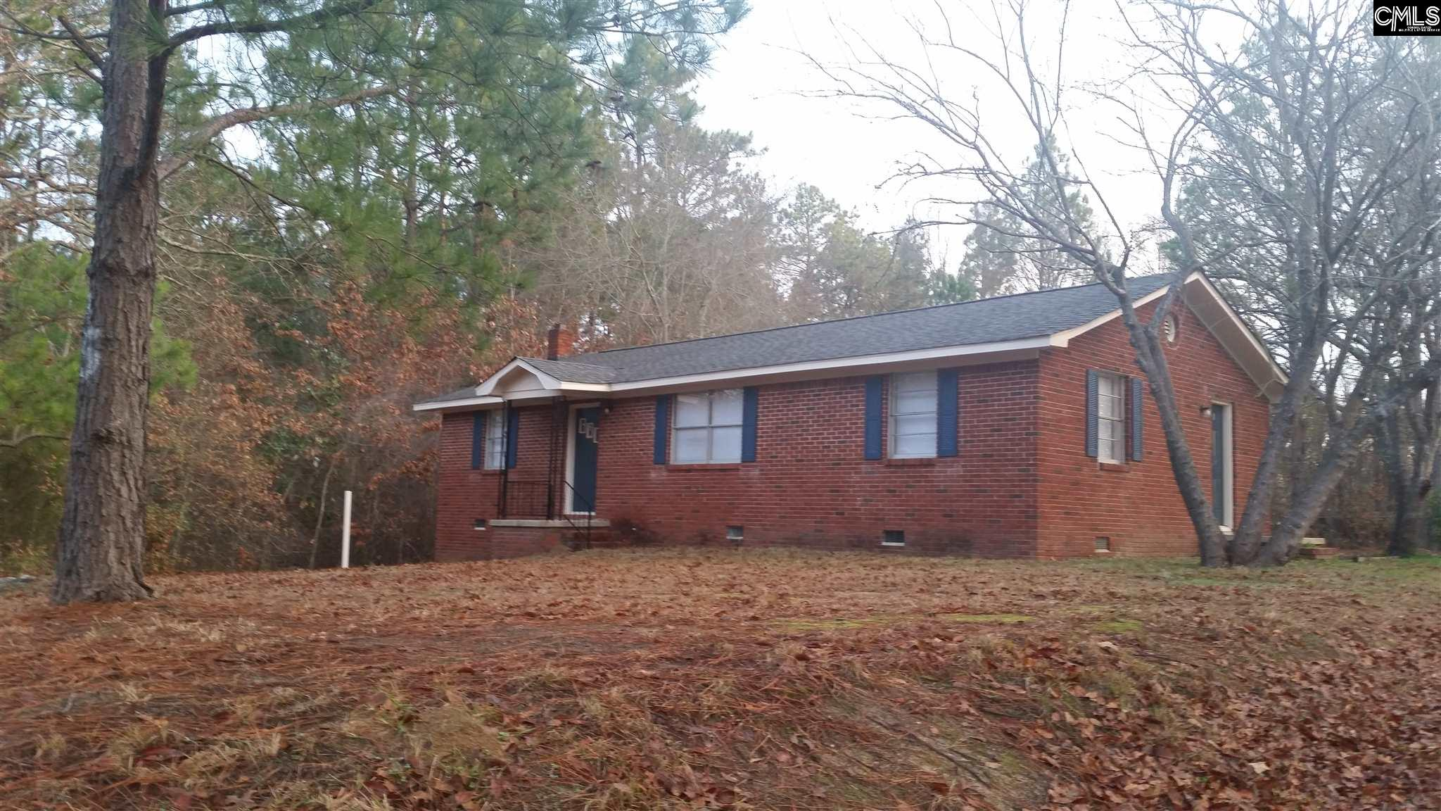 1535  Church Gaston, SC 29053-9409