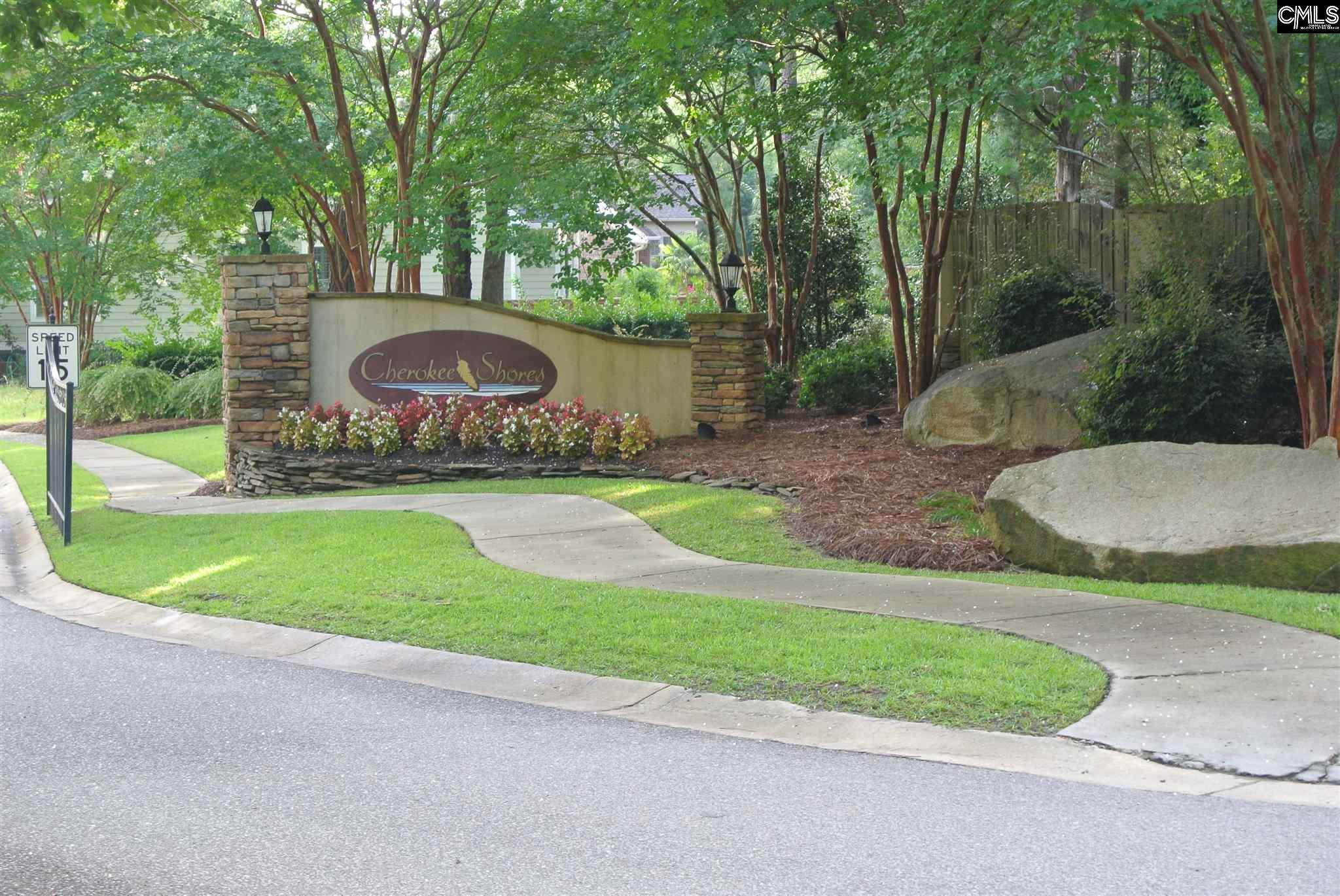 113  Cherokee Shores Dr #lot 2 Lexington, SC 29072