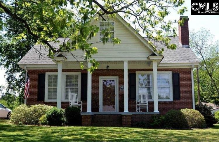 97  Evans Winnsboro, SC 29180
