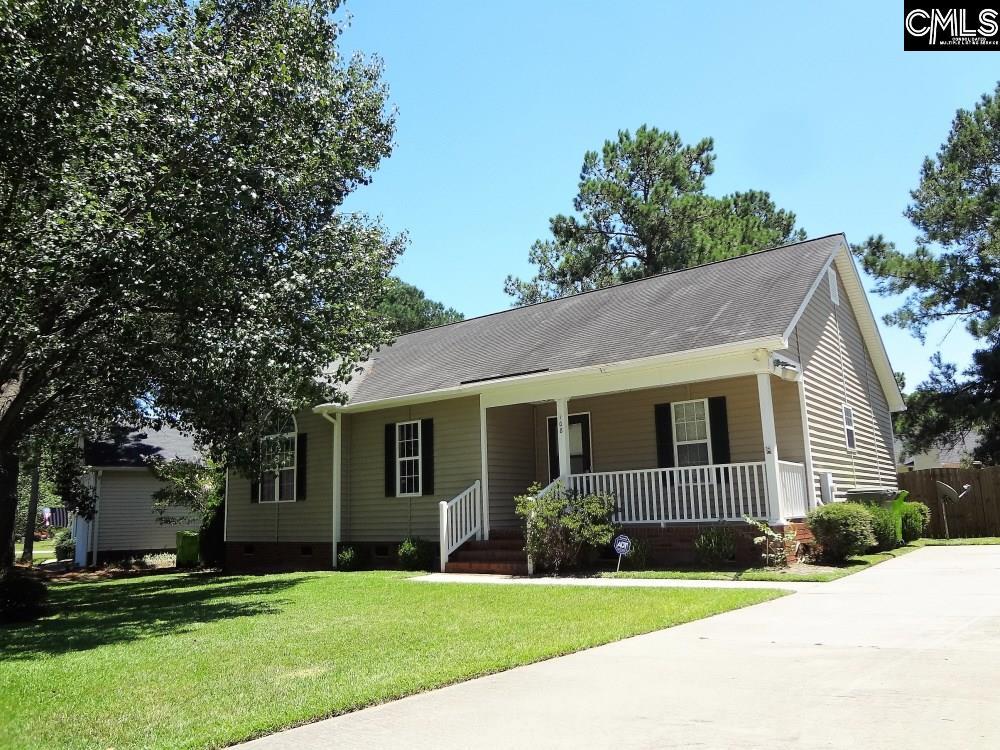 108  Dove Park Columbia, SC 29223