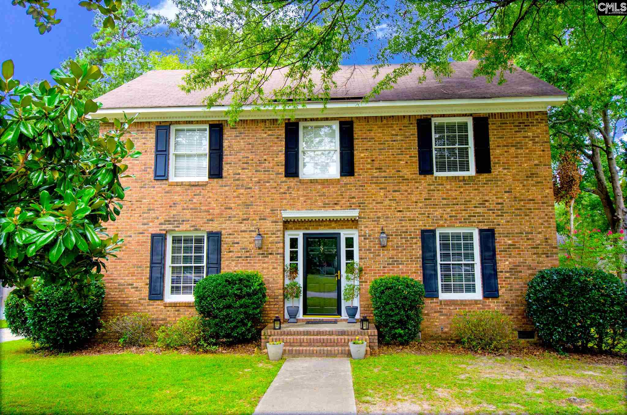 124  Chimney Hill Columbia, SC 29209-1905