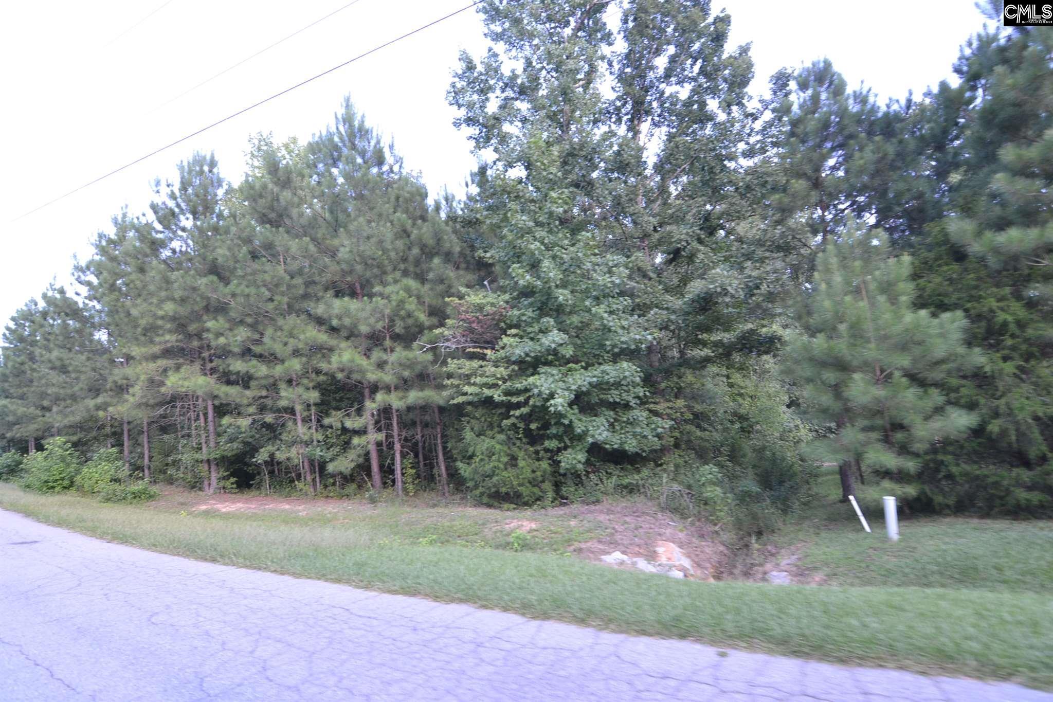 27  Sease #17 Ridgeway, SC 29130