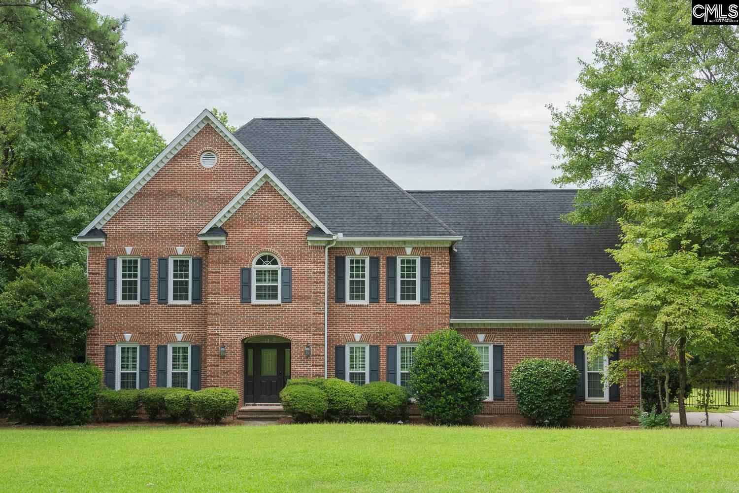 169  Williamstown Columbia, SC 29212