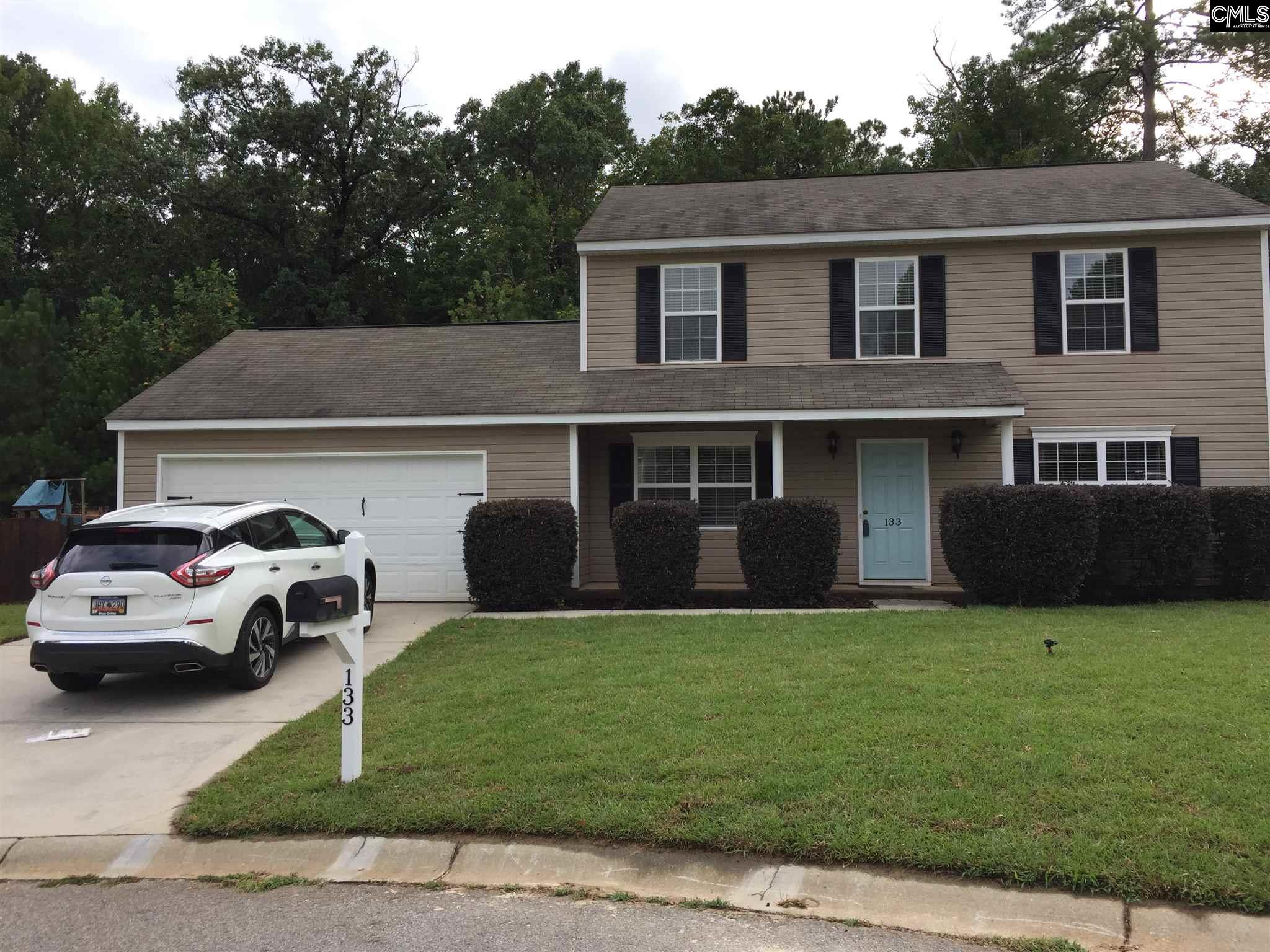 133  Tail Feather Chapin, SC 29036