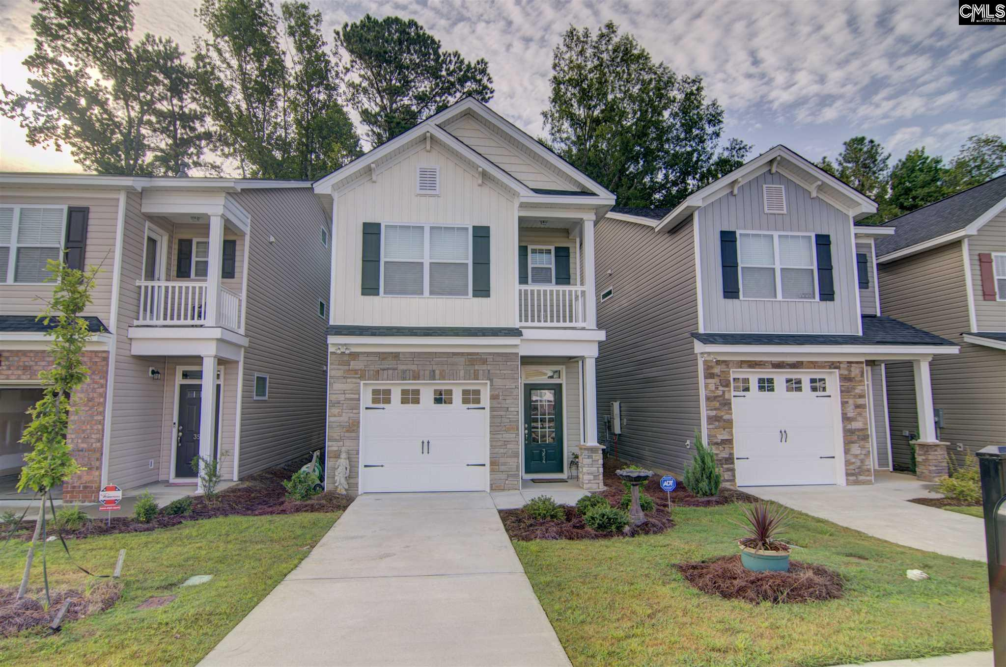 354  Forest Green Drive Columbia, SC 29209