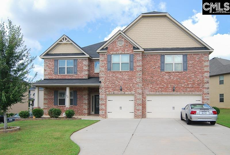 25 Gorebridge Court, Blythewood, SC 29016