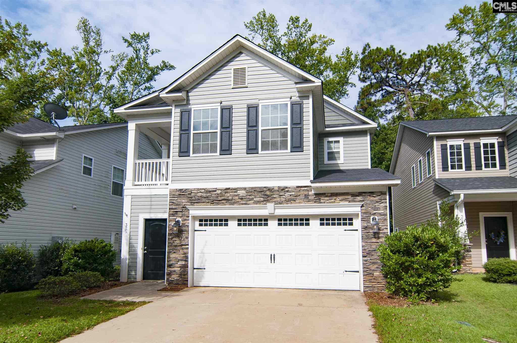325 Cherokee Pond, Lexington, SC 29072