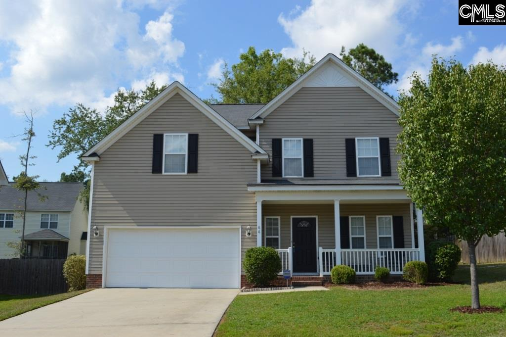 66  Summer Brook Blythewood, SC 29016