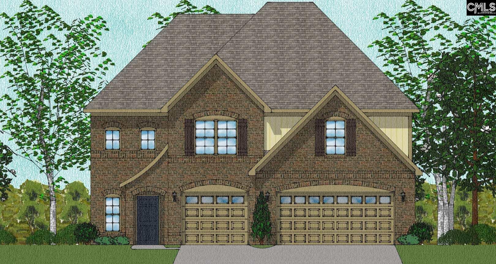 265  Charter Oaks #49 Blythewood, SC 29016