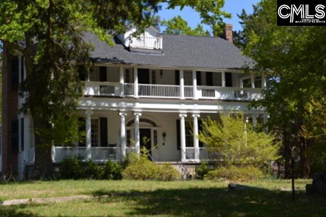 5170  Old Douglass Blackstock, SC 29014