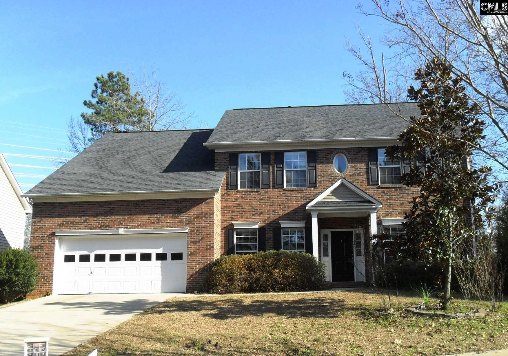 1144  Millplace #lot 188 Irmo, SC 29063