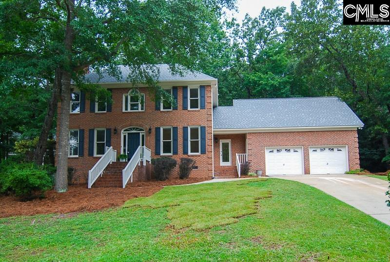 732  Carriage Lake Lexington, SC 29072