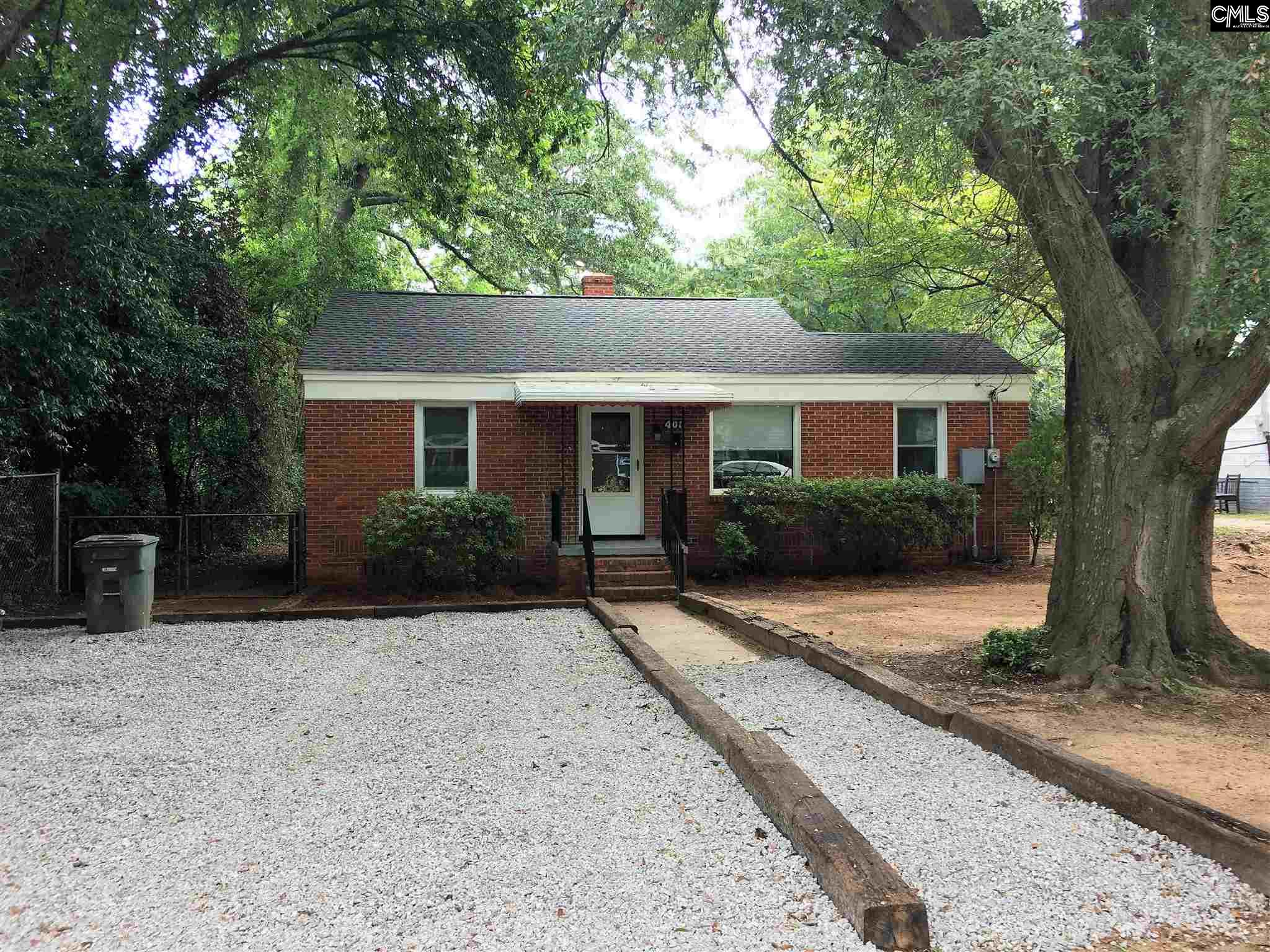 401  Northwood Columbia, SC 29201