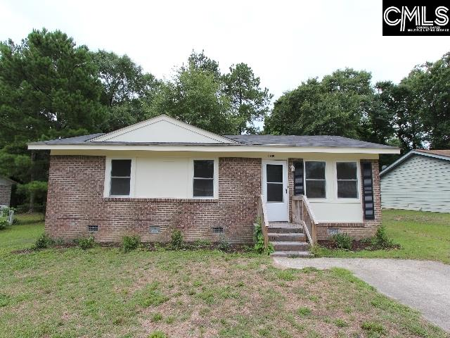 1109  Charlotte Cayce, SC 29033