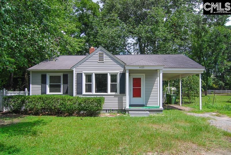 4125  Mikell Columbia, SC 29205-4222