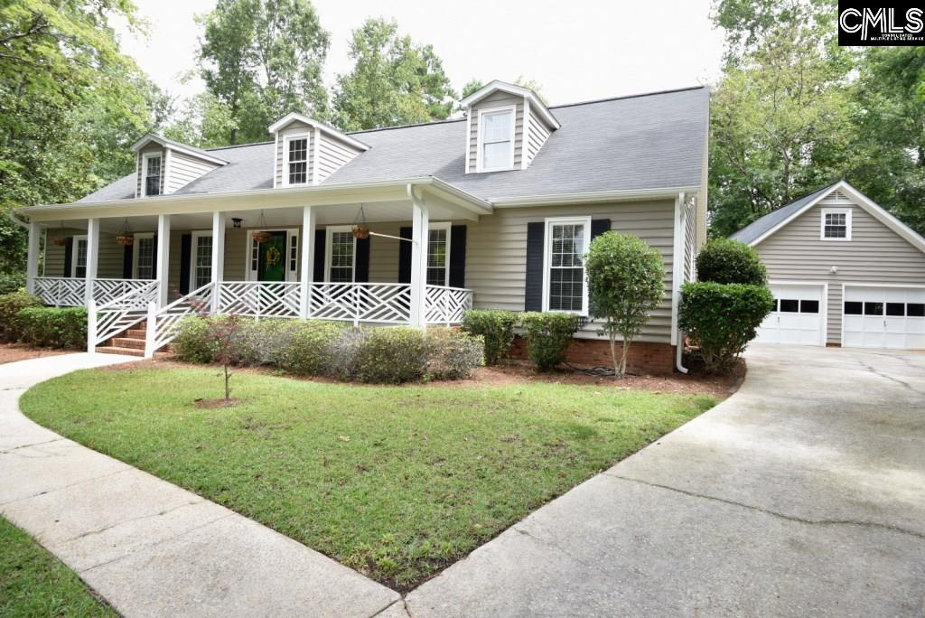 298  Hunters Blind Columbia, SC 29212