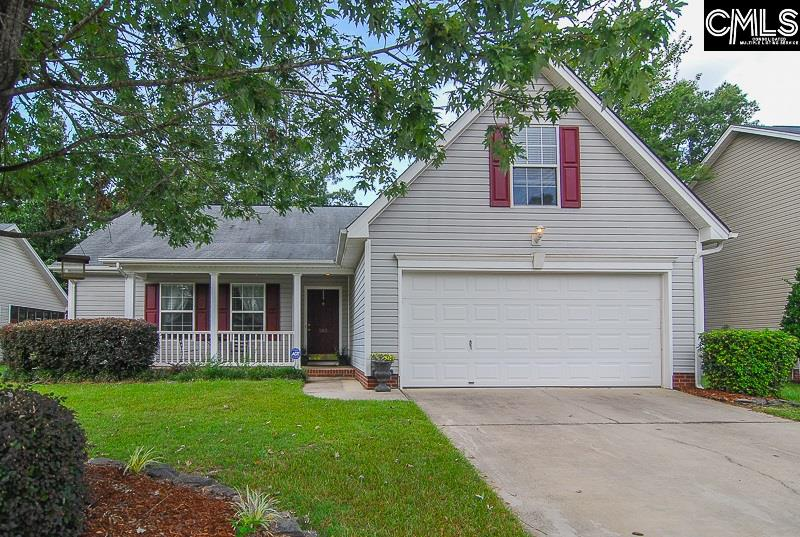 503  Whitewater Dr Irmo, SC 29063