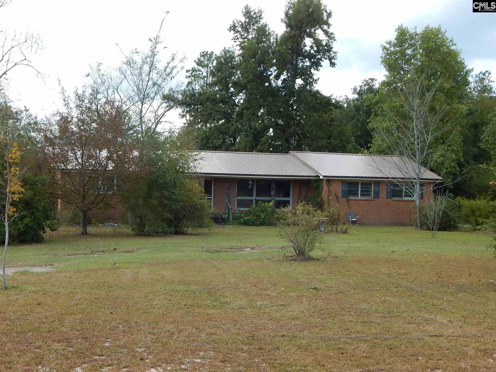 357  Goldie Leesville, SC 29070