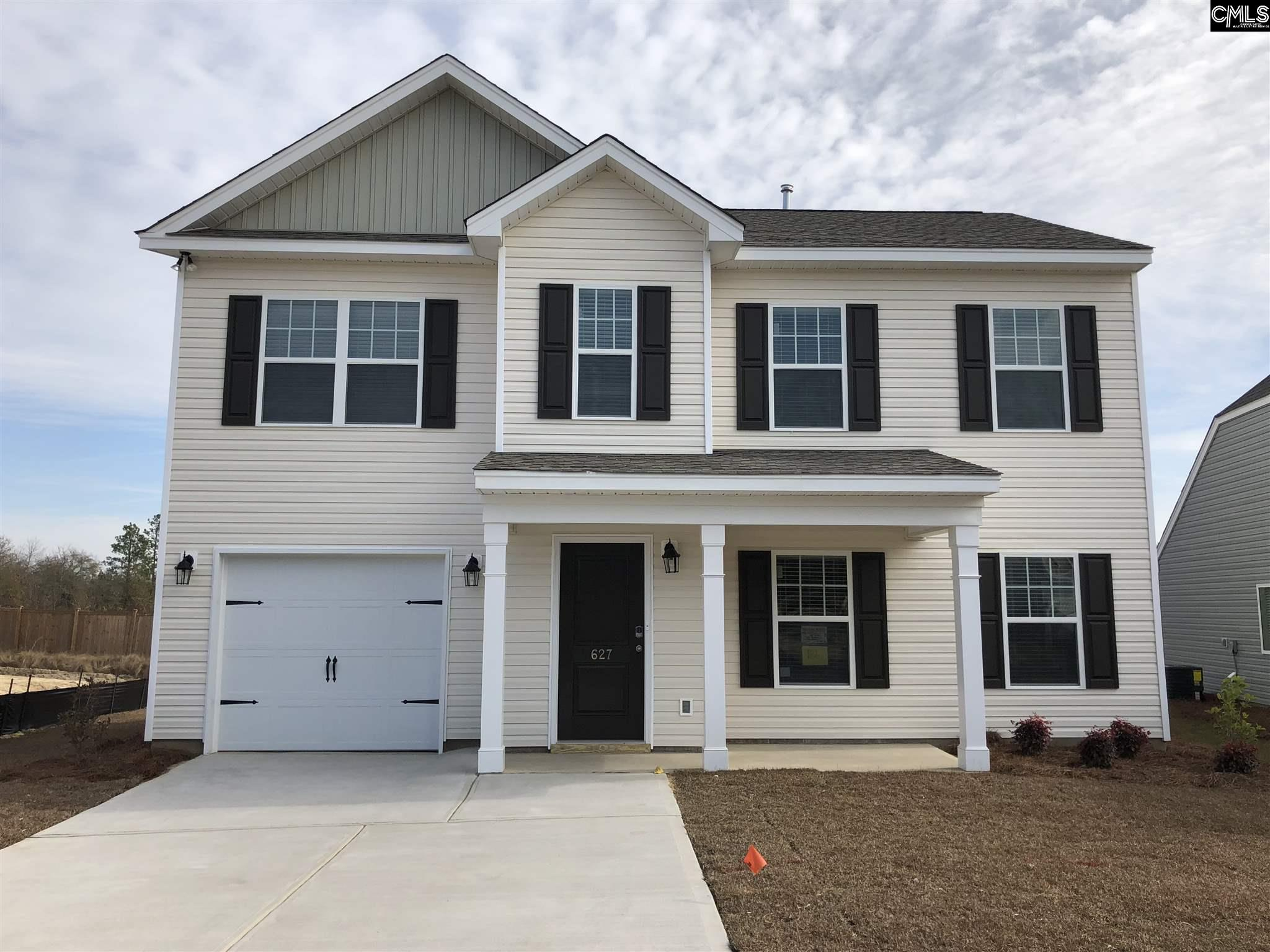 627  Pine Branch #136 West Columbia, SC 29172