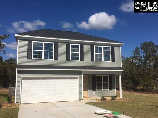 140  Battery Creek Gaston, SC 29053