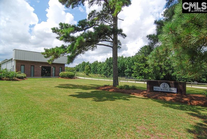 119  Waters Ferry Gilbert, SC 29054