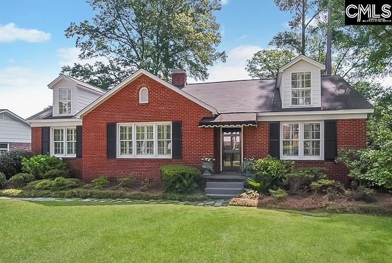 1516  Medway Columbia, SC 29205-1434