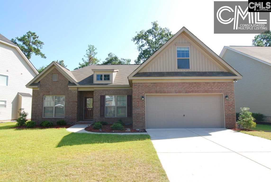 329  Baybridge Columbia, SC 29229