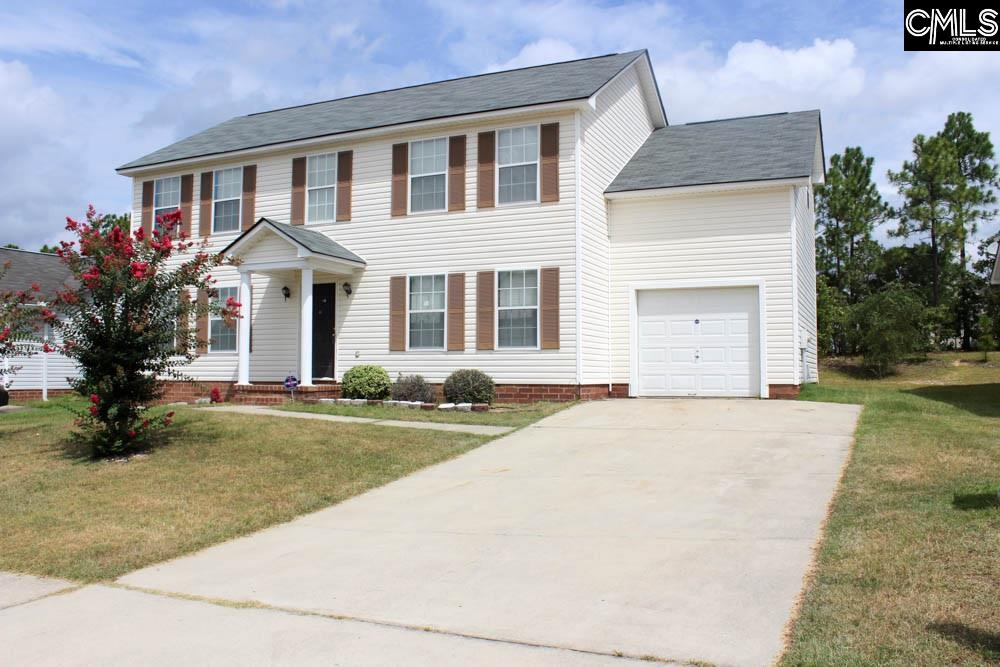 11  Long Glen Columbia, SC 29229