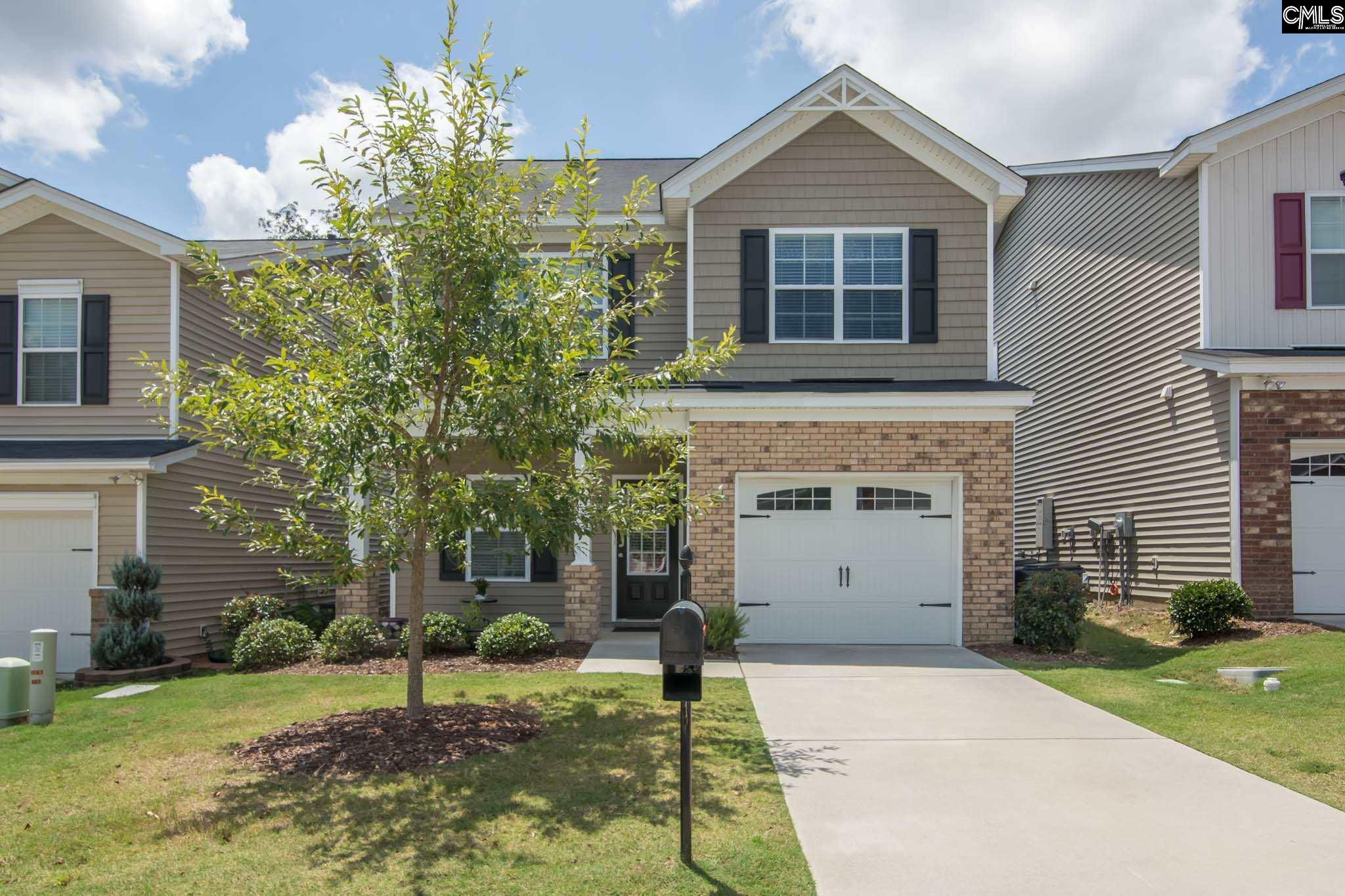 125  Chesterton Lexington, SC 29072-7147