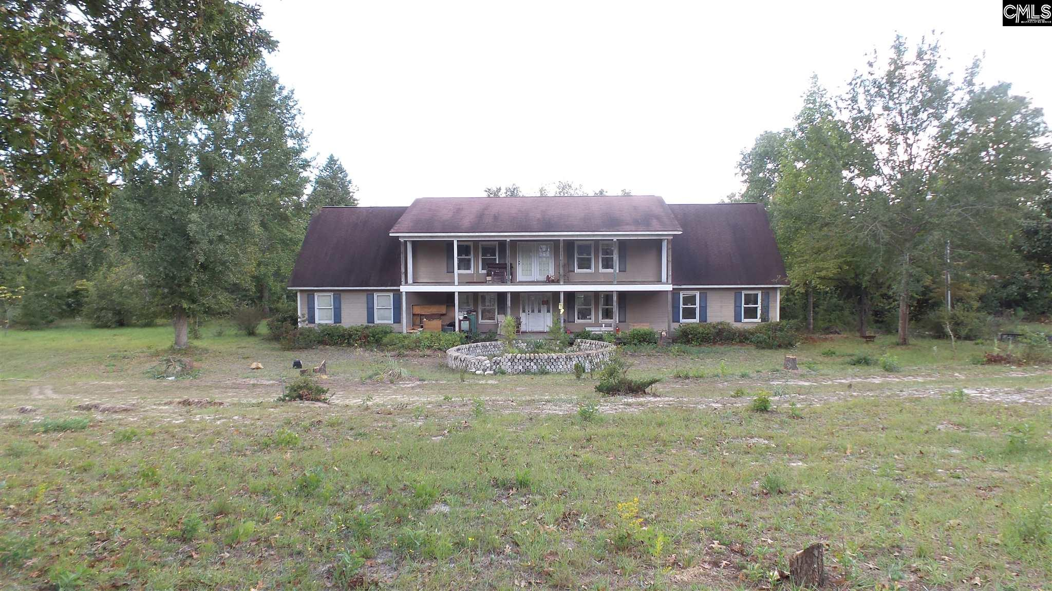 3947  Greenwood West Columbia, SC 29170