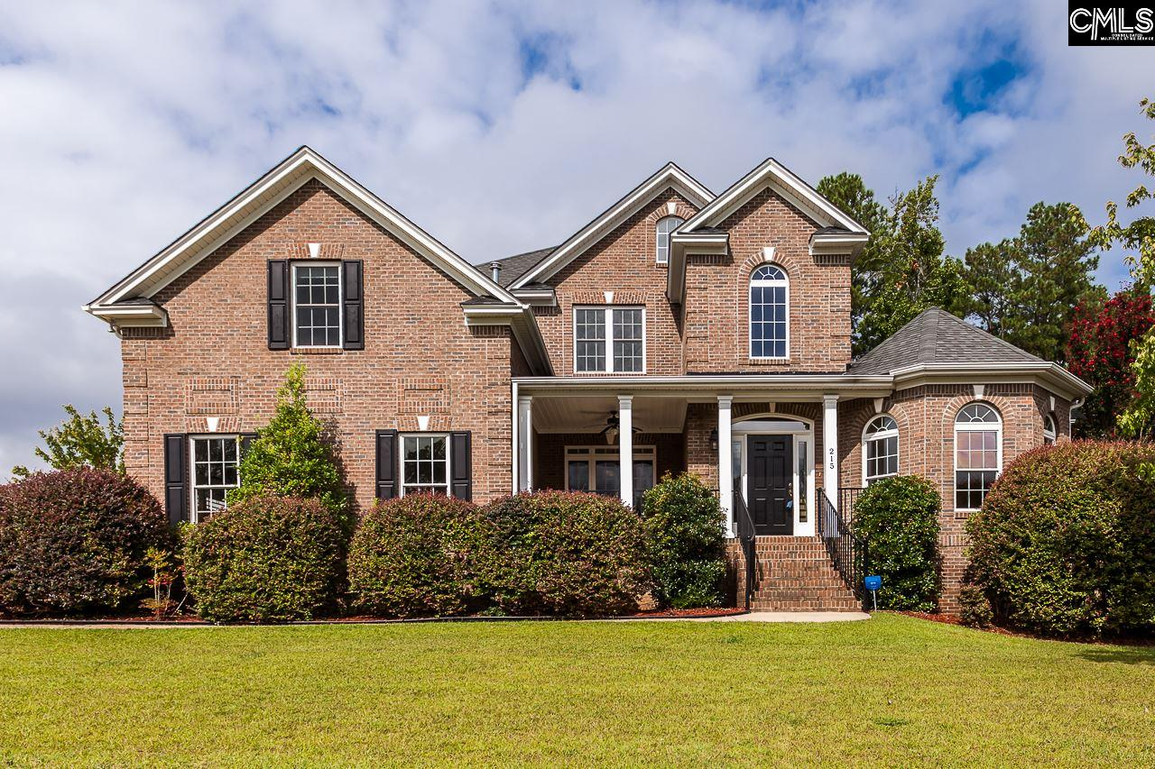 215  Clubside Lexington, SC 29072