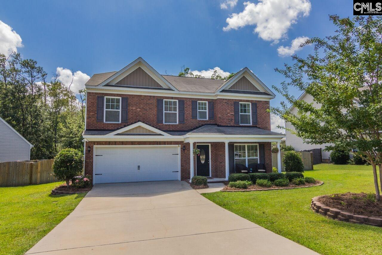 310  Spring Mist Lexington, SC 29072