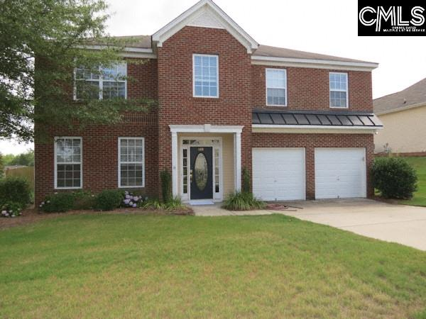 148  White Rock Lexington, SC 29072