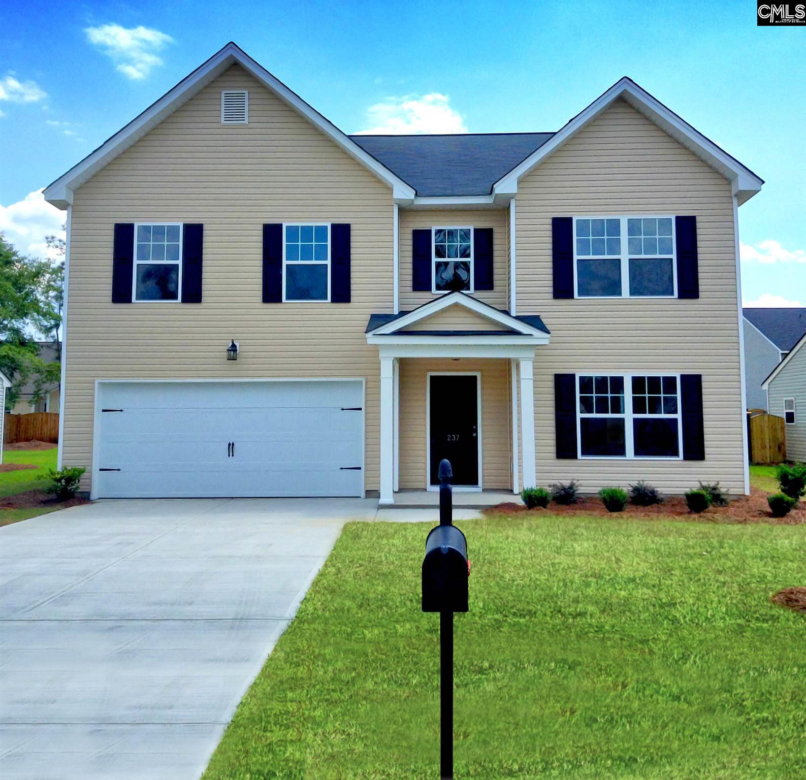 215  Sunny View #023 Lexington, SC 29073