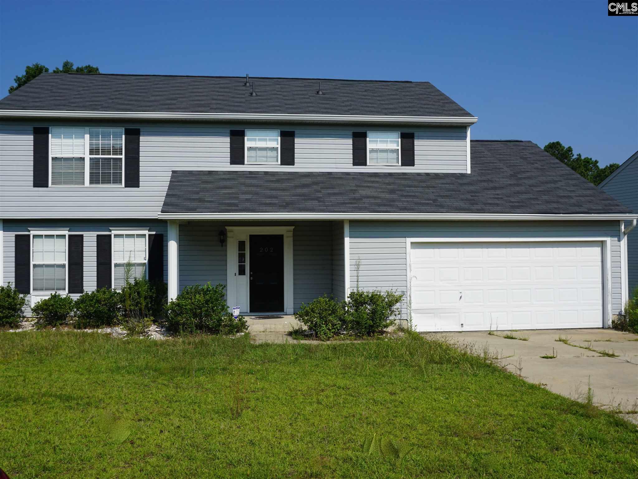 202  Pine Bluff #119 Columbia, SC 29229-7658