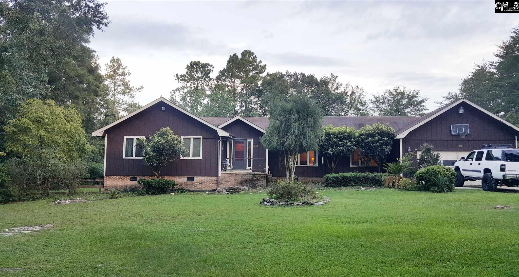 244  Plantation Estates Gaston, SC 29053