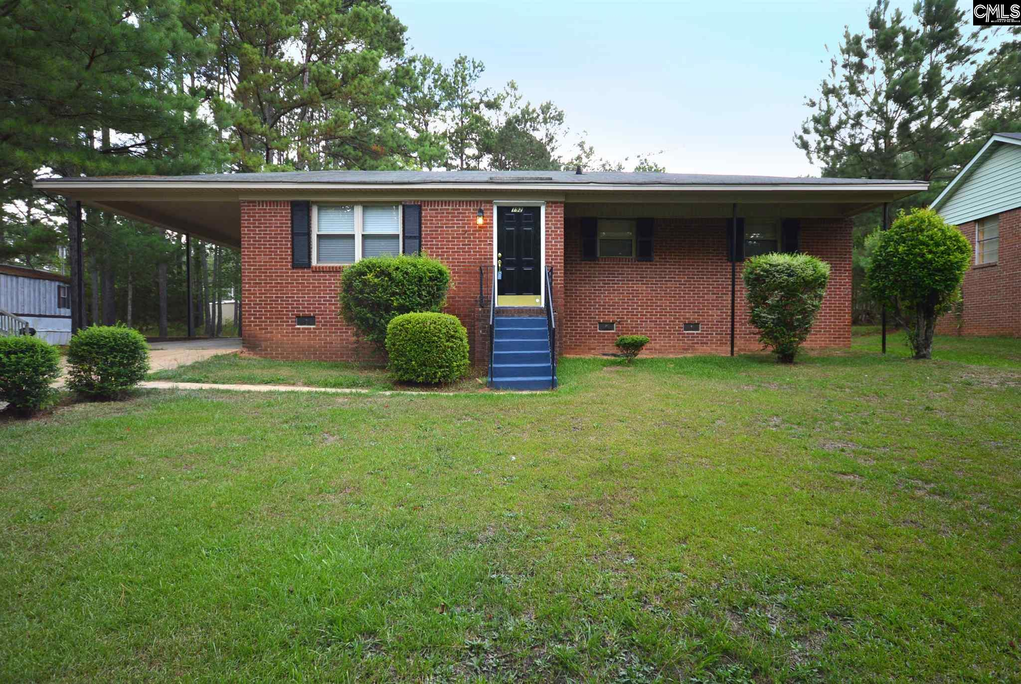 192  Royal Hills Winnsboro, SC 29180