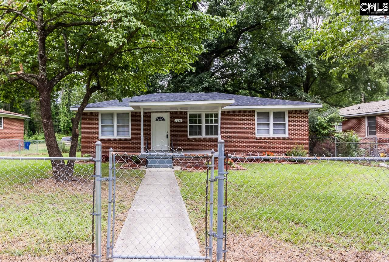 3025  Hammond Columbia, SC 29204