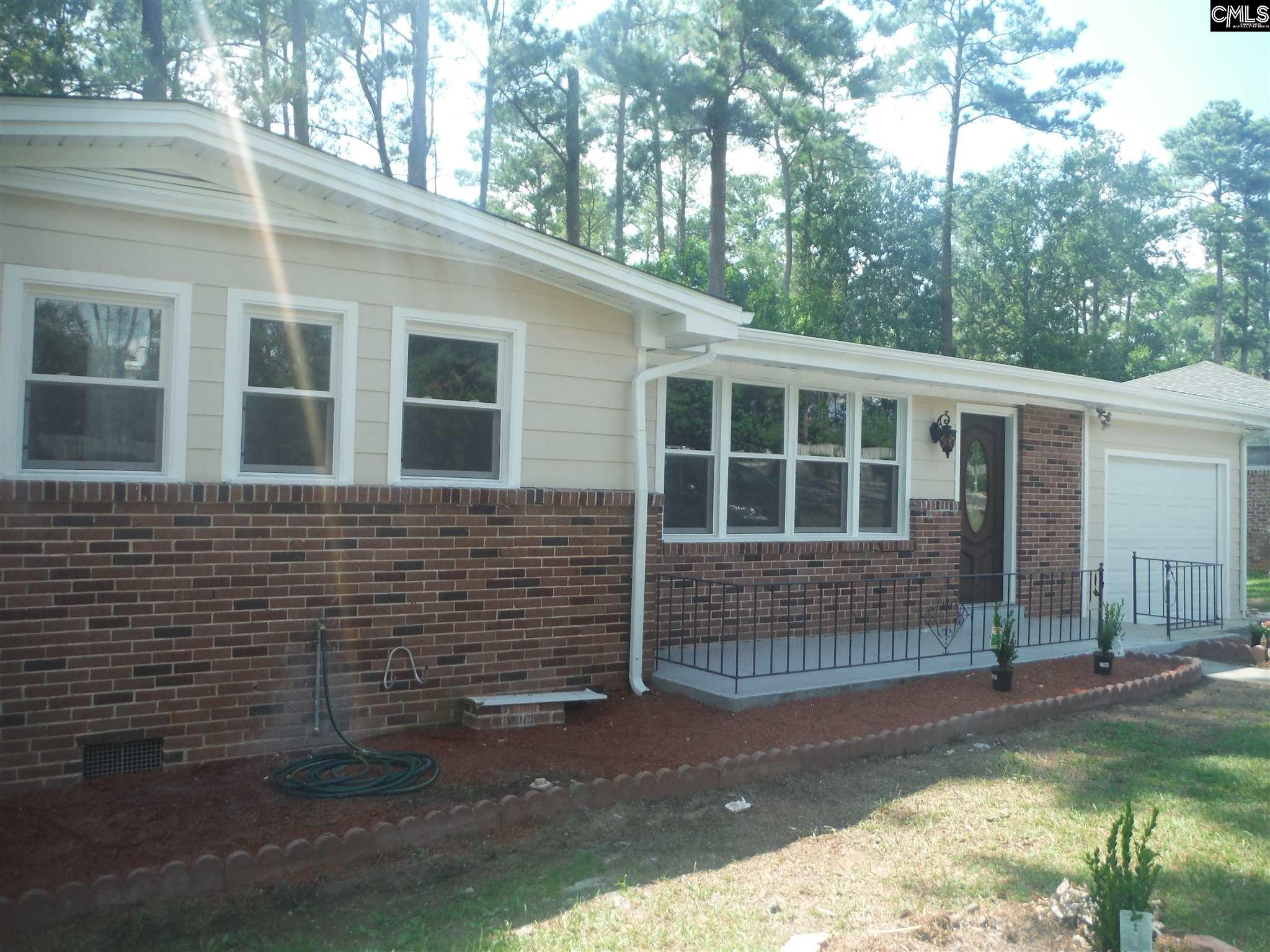 3355  Pine Belt Columbia, SC 29204