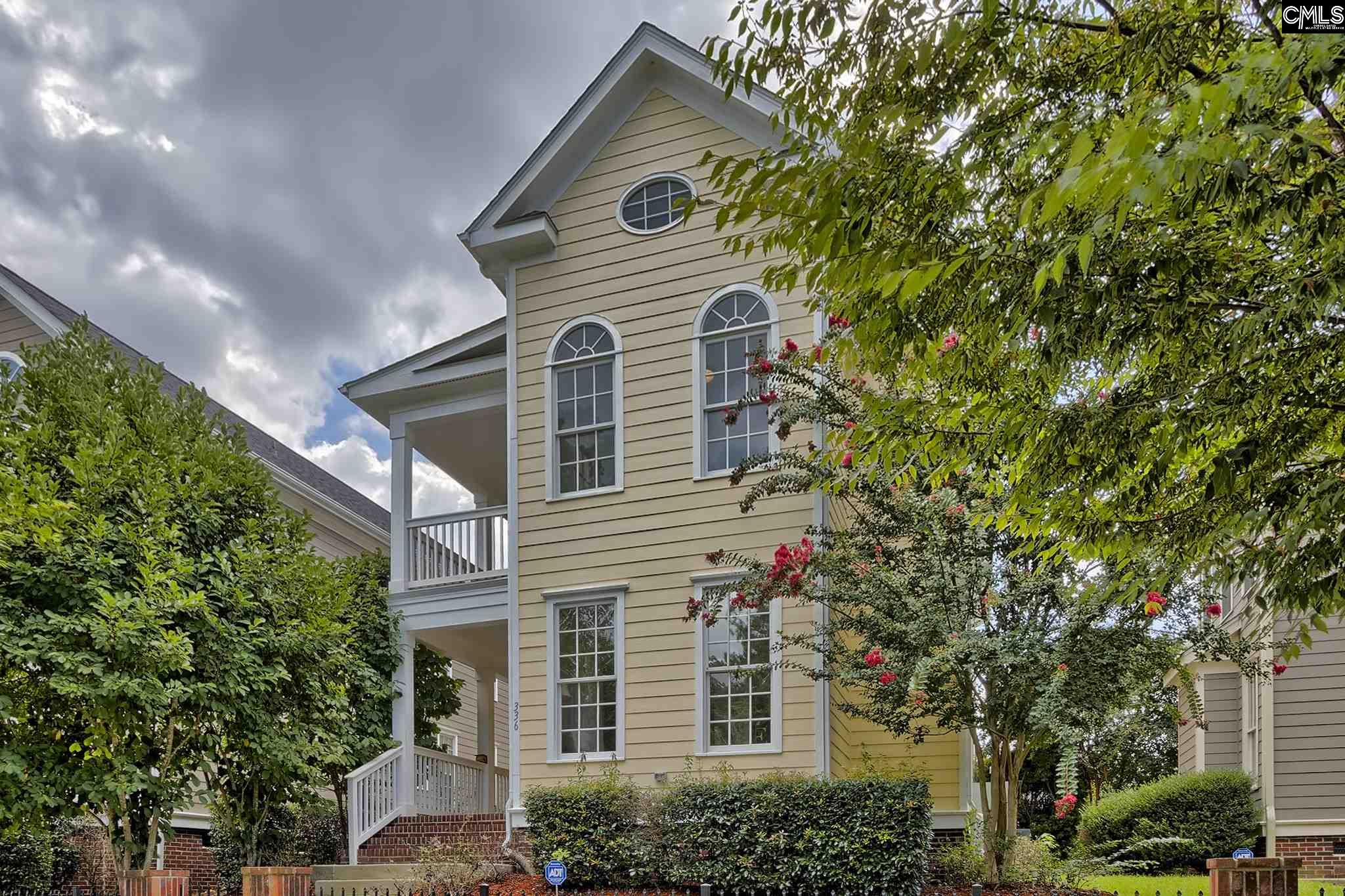 336  Highland Point Columbia, SC 29229